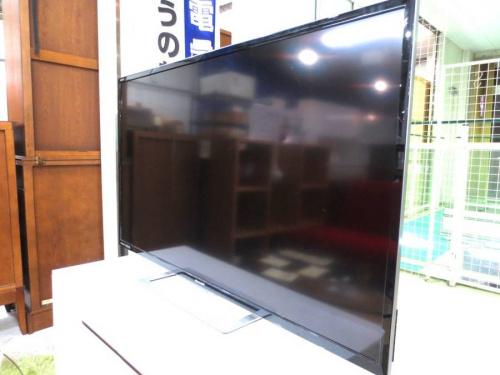 生活家電・家事家電の液晶テレビ