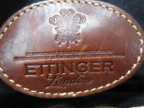 ショルダーバッグのエッティンガー