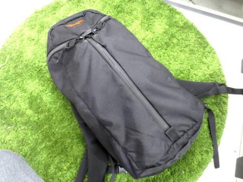 バッグパックのミステリーランチ