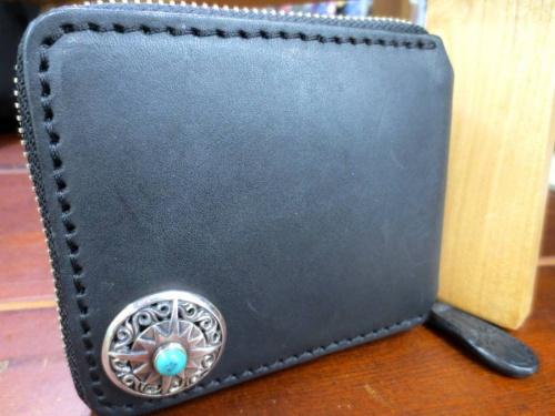 SAADのレザz− 財布