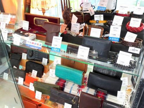 レザz− 財布の横浜青葉