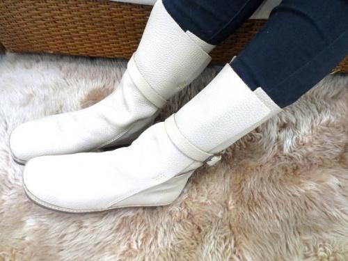 ブーツのKoos