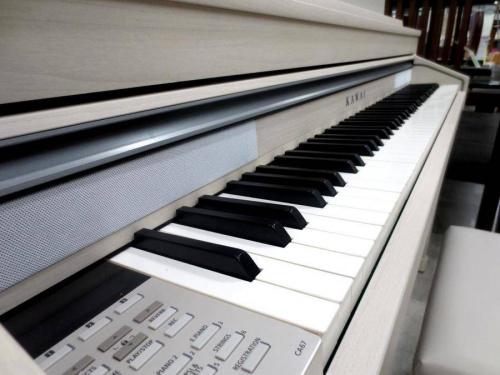 電子ピアノの中古楽器