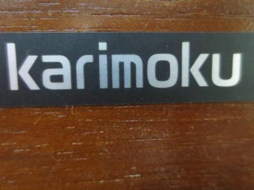 karimokuのダイニング