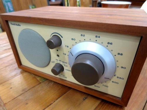 中古ラジオの横浜