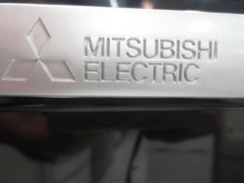 中古家電のMITSUBISHI