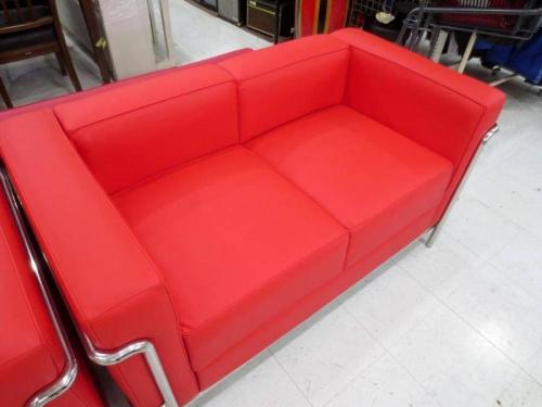 中古家具のLC2