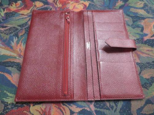 港北の財布