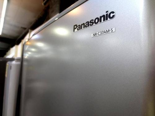 中古家電のPanasonic