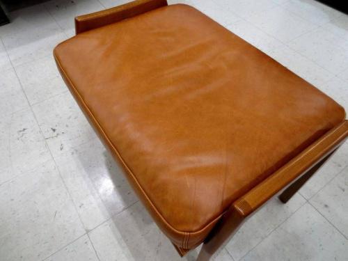 オットマンの中古家具