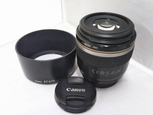 カメラのカメラレンズ