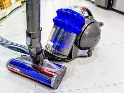 中古家電の掃除機