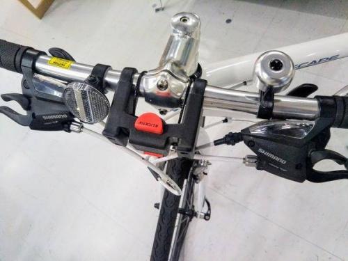 GIANTのクロスバイク