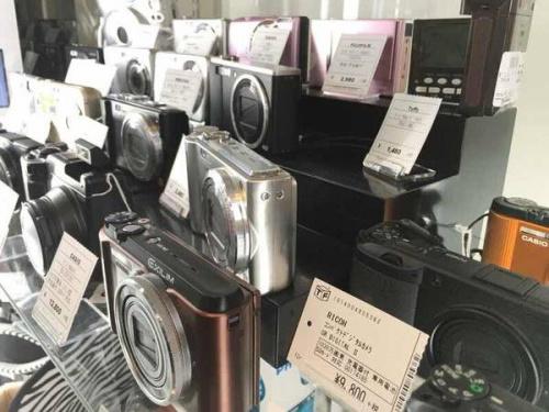 オーディオの横浜