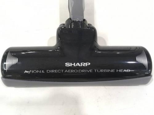 掃除機のSHARP(シャープ)