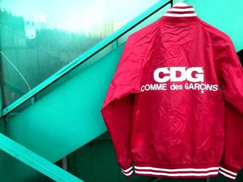 メンズファッションのコムデギャルソン(COMME des GARCONS)
