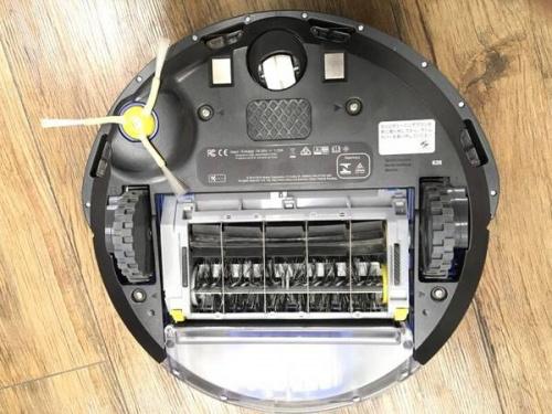 Roomba(ルンバ)のiRobot