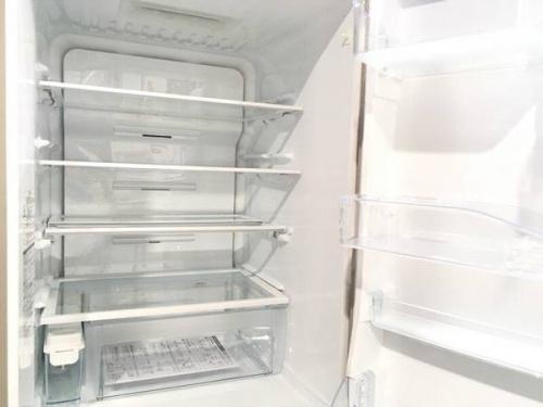 冷蔵庫の横浜