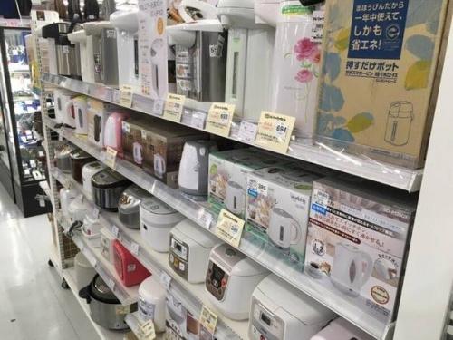 洗濯機の横浜