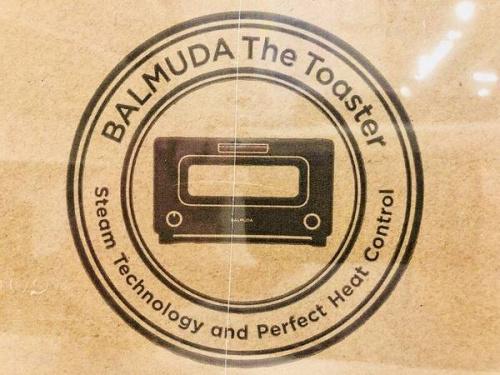 BALMUDAのザ トースター