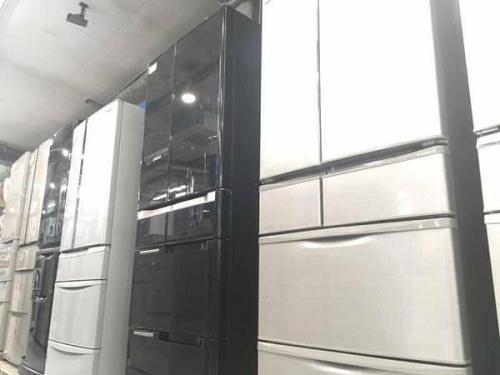中古冷蔵庫の横浜 中古家電