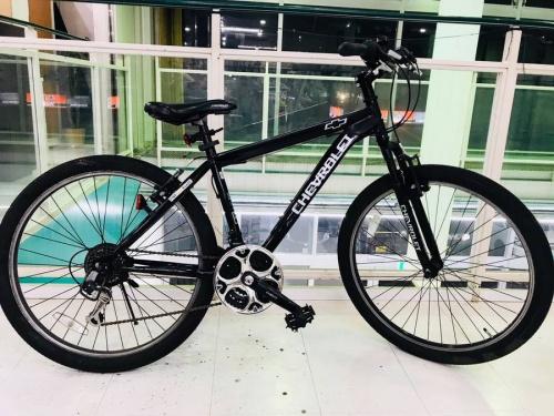 スポーツ用品の横浜中古自転車