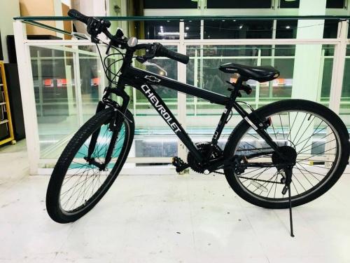 横浜中古自転車のシボレー