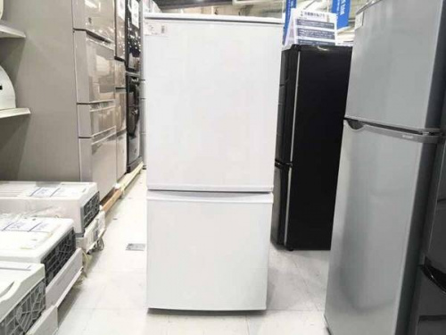 横浜 中古冷蔵庫の一人暮らし