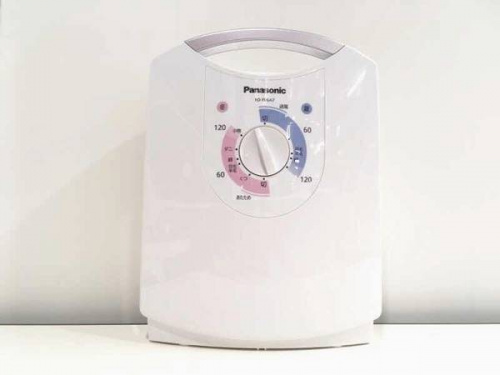 生活家電のふとん乾燥機
