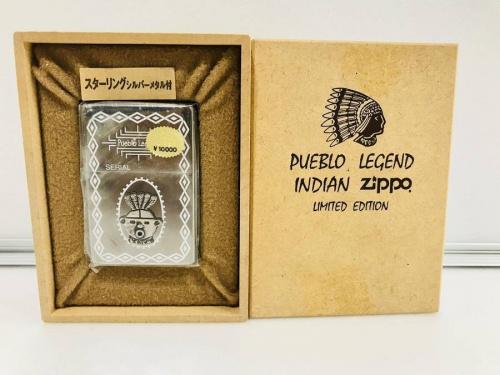 ZIPPOの買取 アクセサリー