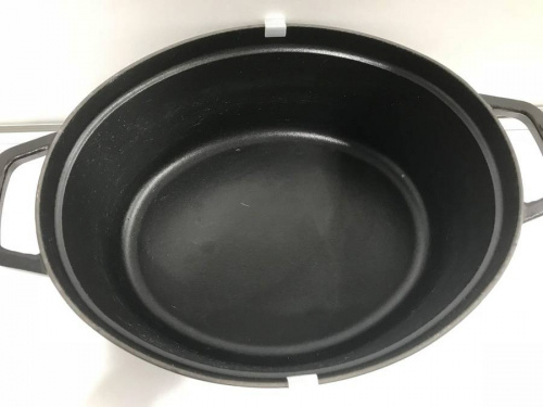 ストウブの買取 料理器具