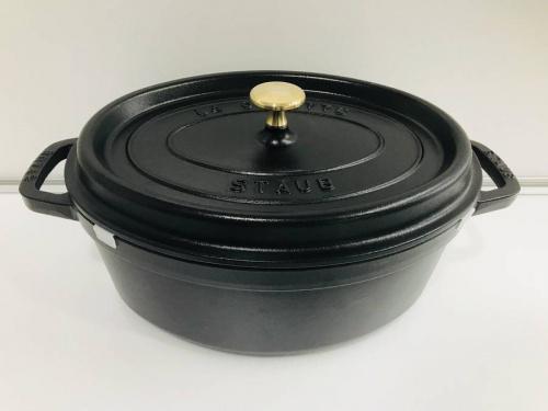 買取 料理器具の横浜 中古鍋