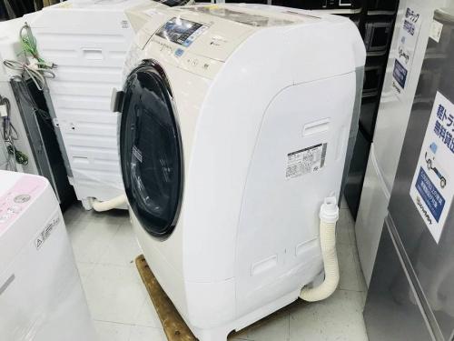 ドラム式洗濯機の横浜川崎中古家電 情報
