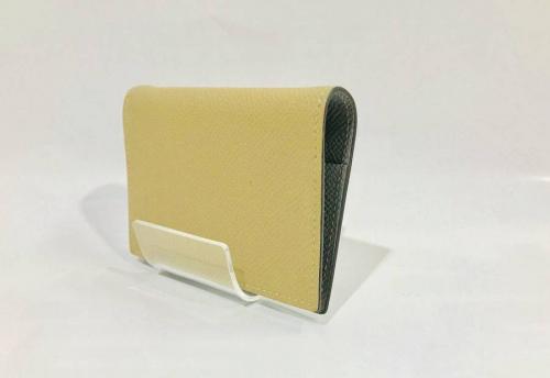 カードケースのエルメス