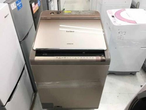洗濯乾燥機の横浜川崎中古家電 情報