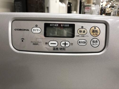 ヒーターの横浜川崎中古家具情報