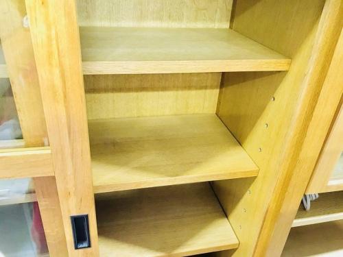 食器棚のEASY LIFE (関家具)