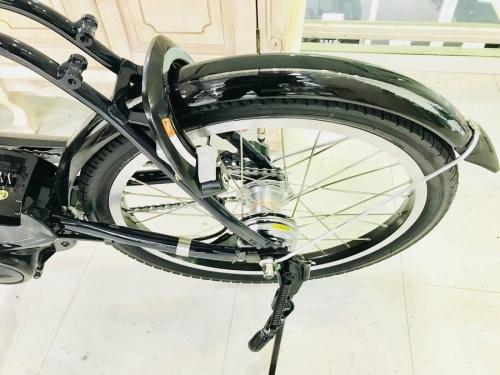 ヤマハの電動自転車