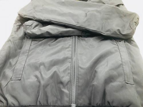 ジャケットのFTC