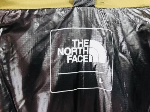 ノースフェイスの買取 洋服