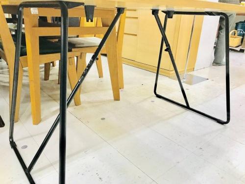 テーブルの無印