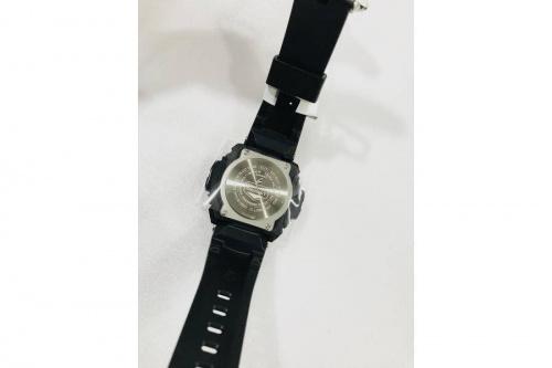 カシオの買取 時計