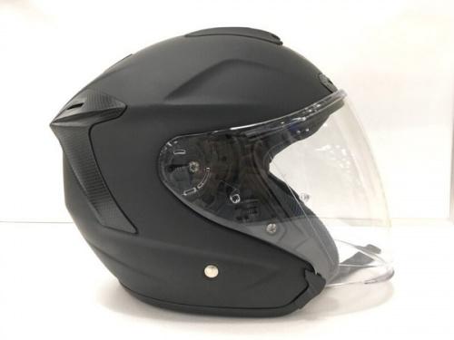 バイク 中古の中古 ヘルメット SHOEI