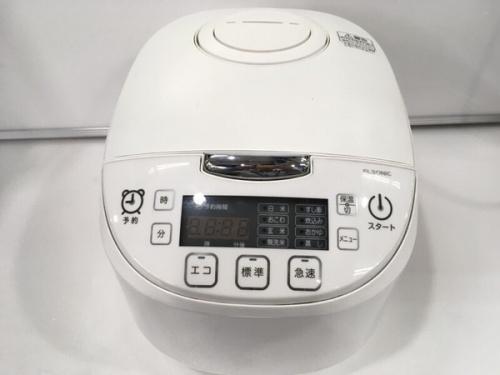 横浜川崎中古家電 情報の中古 炊飯器
