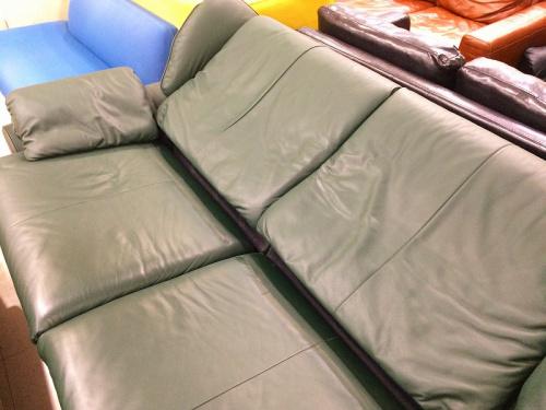 リクライニングソファーのインテリア 横浜青葉