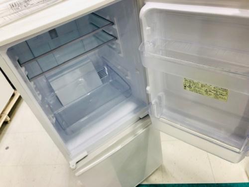 冷蔵庫のシャープ SHARP