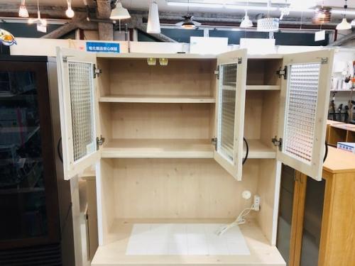 カップボード・食器棚のB-Company ビーカンパニー