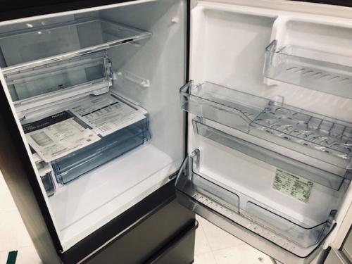 冷蔵庫 大型冷蔵庫のアクア AQUA