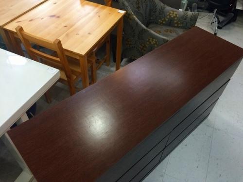 ニトリの横浜青葉 中古家具