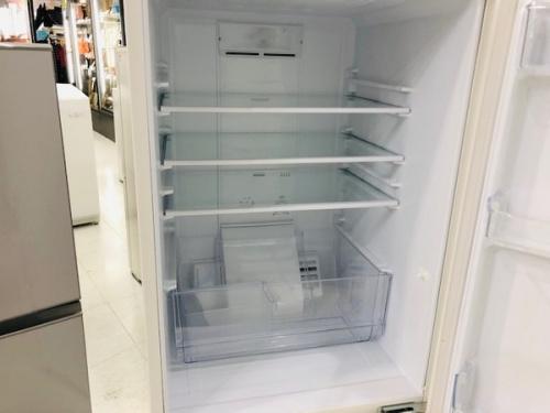 冷蔵庫のAQUA アクア